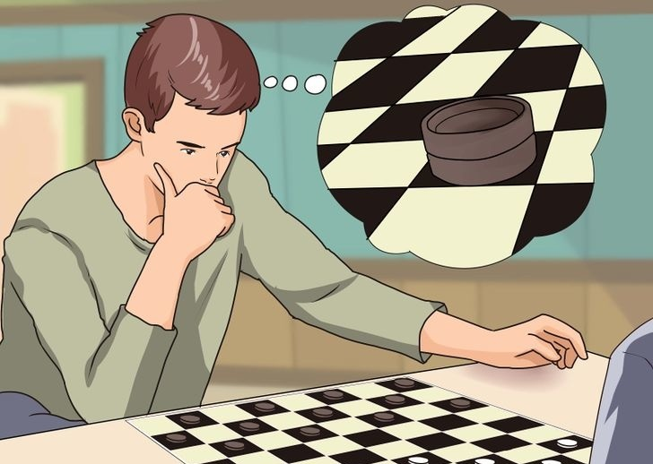 How To Master Checkers World Championship Checkers,Moon Flowers Tattoo
